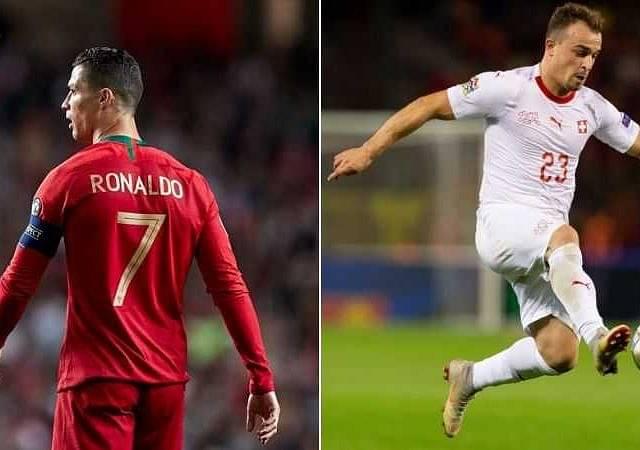 POR Vs SWI Dream 11 prediction: Dream 11 fantasy tips for Portugal Vs Switzerland