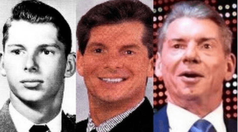 Vince McMahon: Is the WWE Chairman the most successful failure