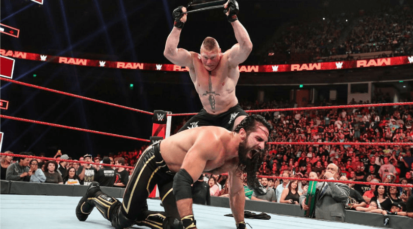 WWE Raw June 3 2019: Hits and Misses from Monday Night Raw.