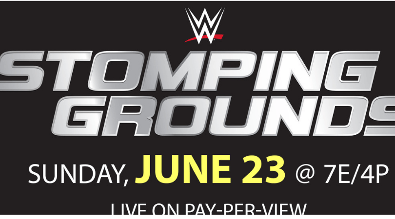 WWE Stomping Grounds poor ticket sales exposed