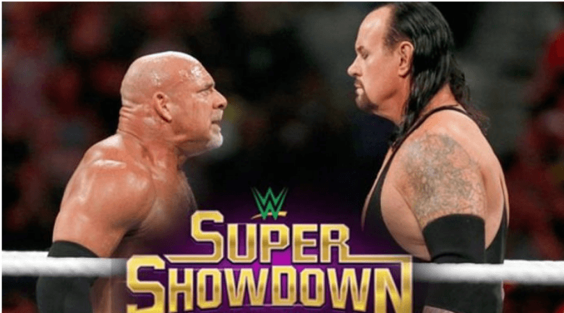 WWE Super ShowDown 2019: Matches and Predictions