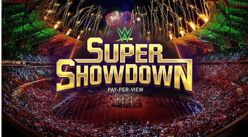 WWE News: Could WWE Super ShowDown feature a women's match?