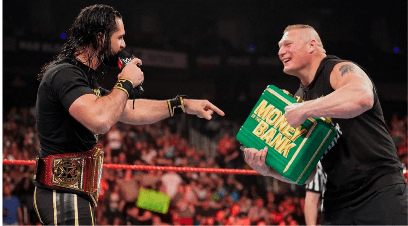 WWE Raw June 3 2019 Results: Matches, Live Updates and Results