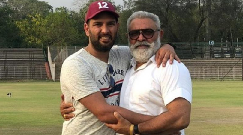 WATCH: Yuvraj Singh's father Yograj Singh threatens to expose real reason behind son's retirement post 2019 Cricket World Cup