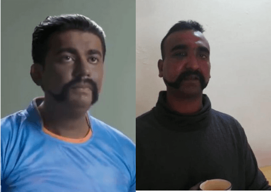 Abhinandan Spoof: Rivalry steps into line of war amidst cricket world cup heat [Opinion article]