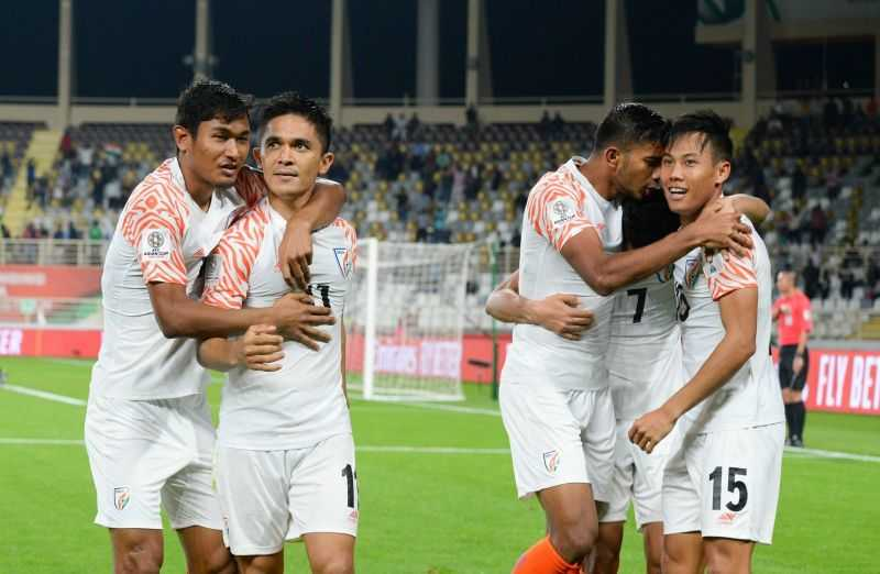 2019 Kings Cup: India Vs Thailand Schedule, Head to Head