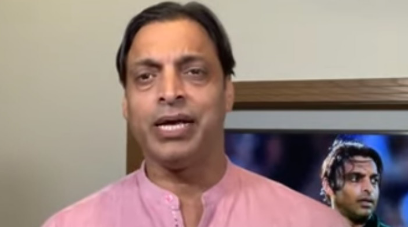 WATCH: Shoaib Akhtar calls Sarfaraz Ahmed a brainless captain while criticising the Pakistan Team after their loss against India | Cricket World Cup 2019