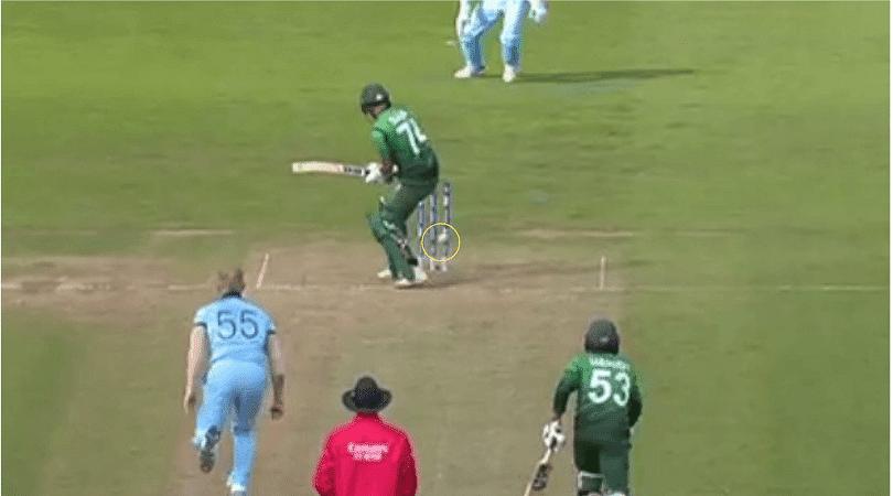 Ben Stokes: Watch England all-rounder go unlucky as bails refuse to fall despite ball hitting stumps | England vs Bangladesh