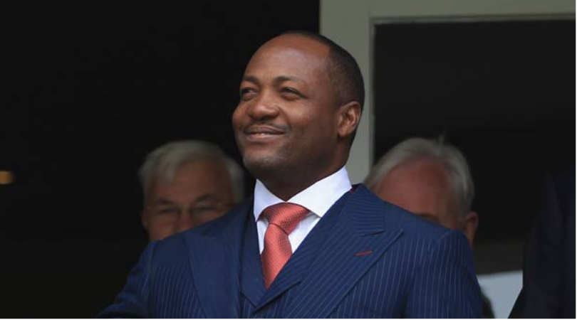 Brian Lara hospitalised in Mumbai after severe chest pain complaints
