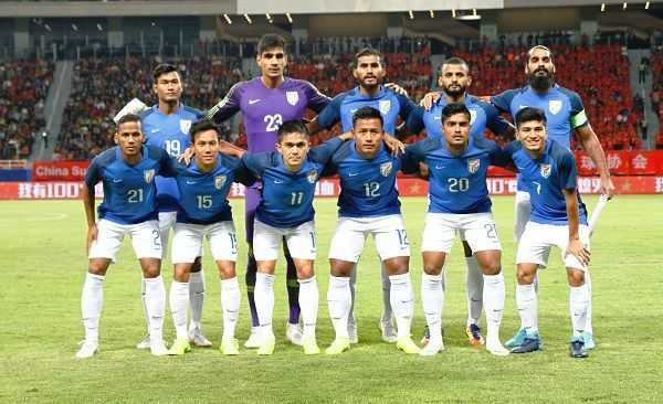 India Vs Curacao: Indian Football Team Predicted Playing Eleven for 2019 Kings Cup Opening match