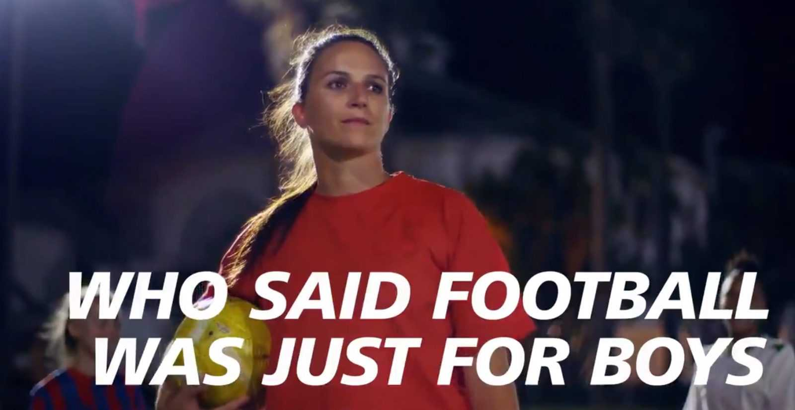FIFA Women World Cup 2019: FIFA breaks societal norms with thought provoking video