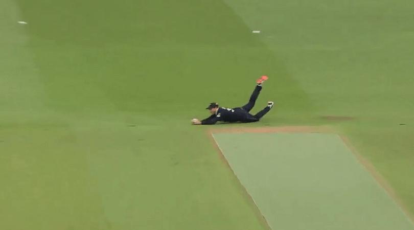 Martin Guptill catch vs Pakistan: Watch New Zealand fielder grabs astounding catch to dismiss Imam-ul-Haq