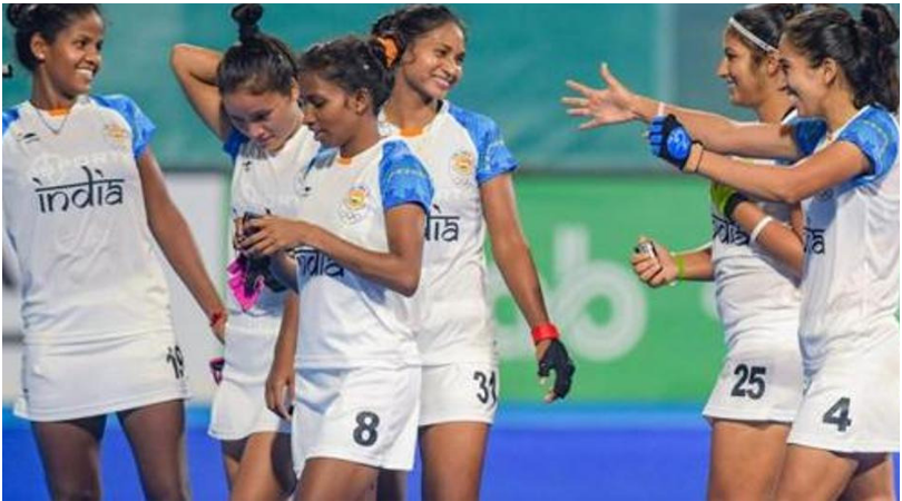 India's FIH Women's Olympic Qualifiers Overview, Schedule, Squad And Telecast Details