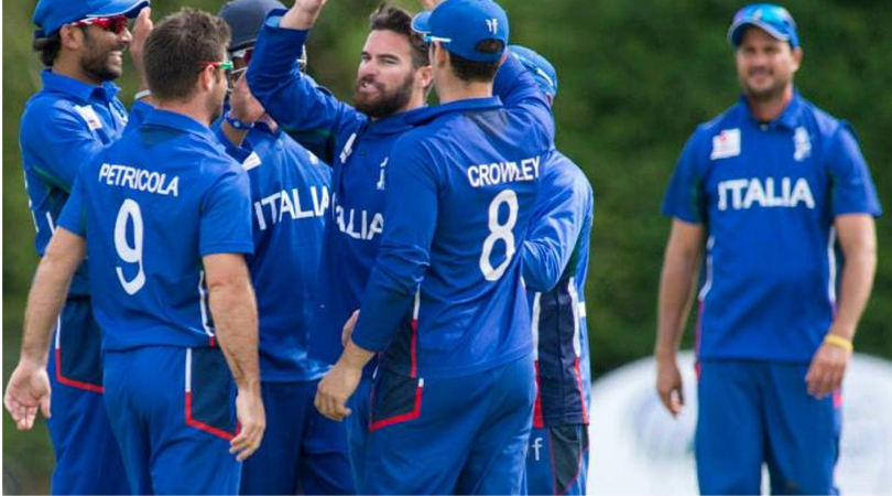 GUE vs ITA Dream 11 Prediction: Best Dream11 team for today's Guernsey vs Italy | T20 WC Europe Final