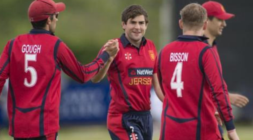 CAN vs JER Dream11 Team Prediction : Canada Vs Jersey Group B ICC Men's T20 World Cup Qualifier 2019 Match