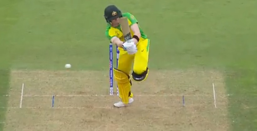 WATCH: Lasith Malinga bowls a toe-crushing yorker to dismiss Steve Smith during Australia vs Sri Lanka match | Cricket World Cup 2019