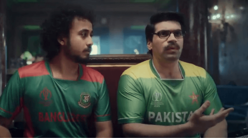Mauka-Mauka new ad: Watch India vs Pakistan World Cup advertisement with Father's Day special touch