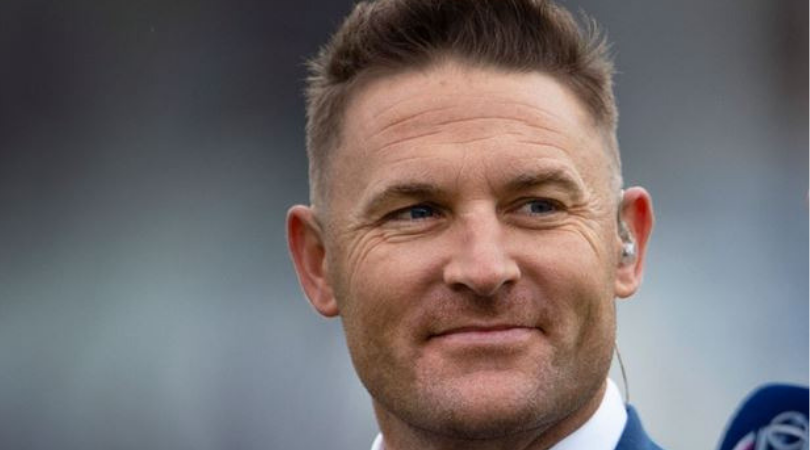 WATCH: Bangladesh fan trolls Brendon McCullum after his Cricket World Cup 2019 prediction goes wrong