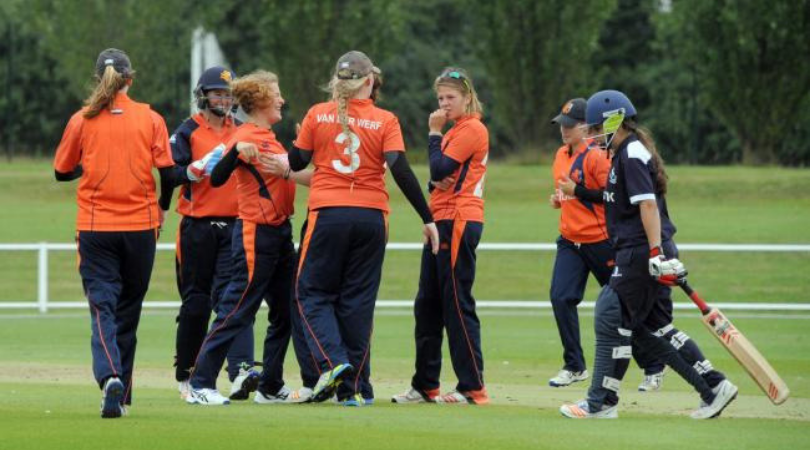 ND-W vs GR-W Dream 11 Prediction: Best Dream11 team for today's Netherlands vs Germany | ICC Women's Qualifiers Europe