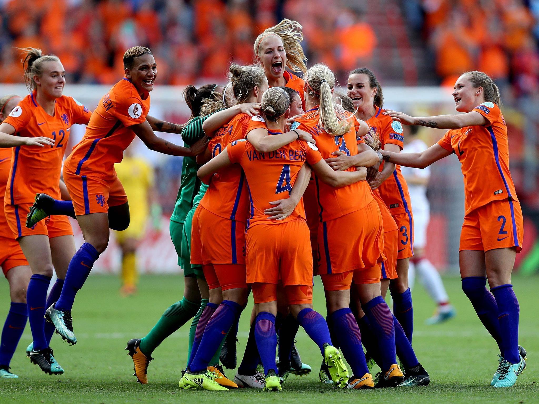 NED-W Vs CN-W Dream 11 prediction: Dream 11 fantasy tips for Netherlands Vs Canada for Women FIFA World Cup 2019