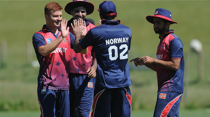 GUE vs NOR Dream 11 Prediction: Best Dream11 team for today's Guernsey vs Norway | T20 WC Europe Final