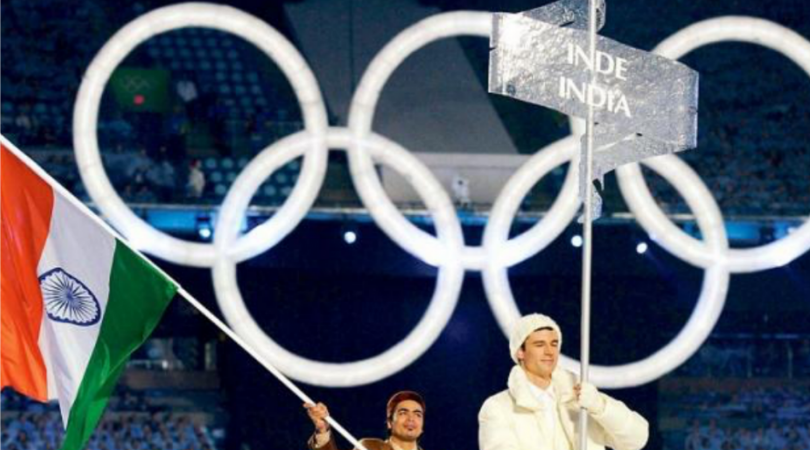 India likely to host 2032 Olympic Games; Indian Olympic Association submits interest bid for first time in history