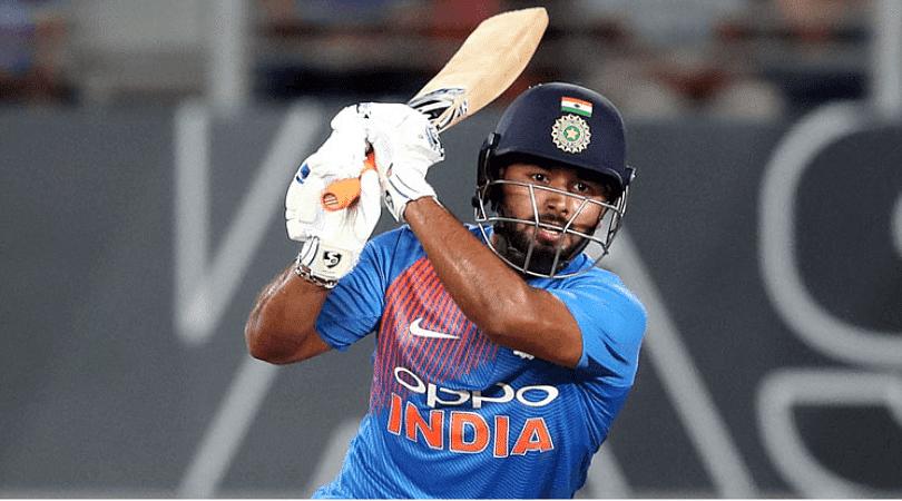 Rishabh Pant to join Indian Cricket Team in England after Shikhar Dhawan thumb injury