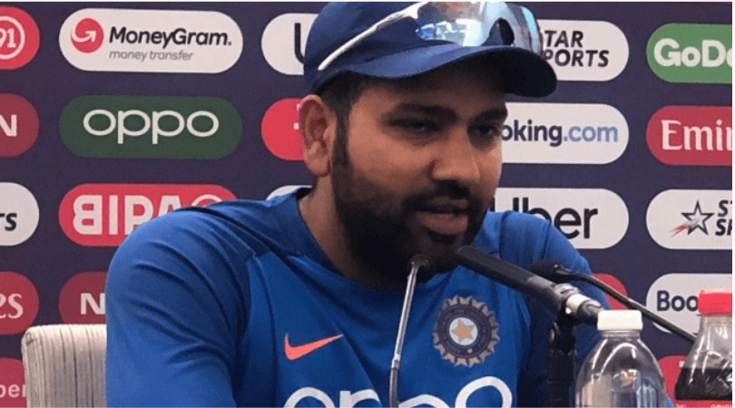 Rohit Sharma opines on who between Virat Kohli and Steve Smith is best batsman in world currently