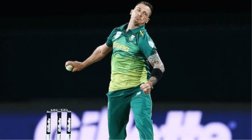 Dale Steyn: Twitter slams South African legend over his harsh comments on Bangladesh in
