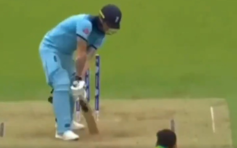 Ben Stokes dismissal vs Australia: Watch England all rounder gets clean bowled by Mitchell Starc's magnificent yorker   England vs Australia
