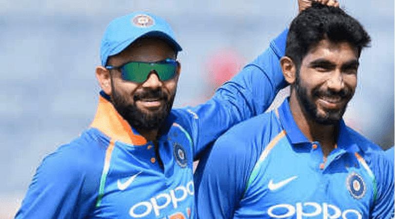 Virat Kohli: Indian captain reveals Jasprit Bumrah related incident that ended his International bowling career