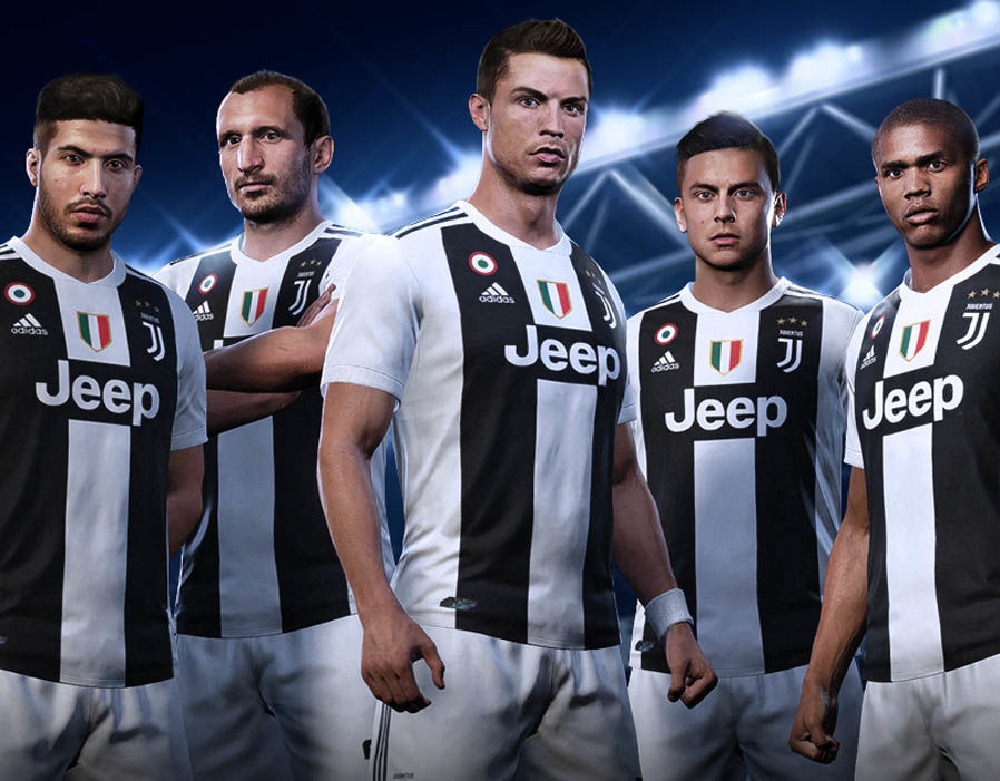 Fifa 20 Lose Juventus Rights Ea S Value Drops By 660 Million The Sportsrush