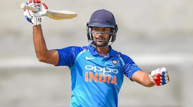 Virat Kohli and Ravi Shastri played a major role in Mayank Agarwal's World Cup selection