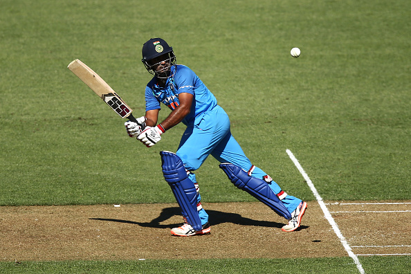 Iceland Cricket offers Ambati Rayudu to play for them post his retirement
