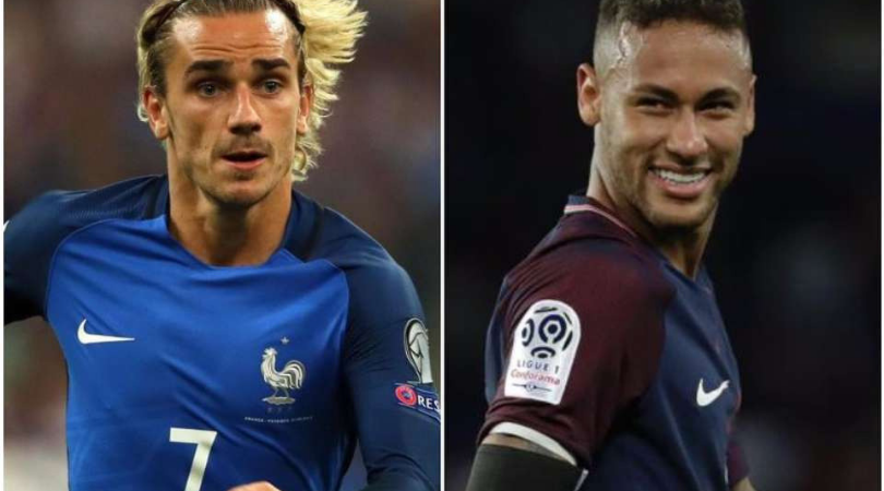 Neymar to Barcelona: Will Barcelona still pursue Neymar now that they have purchased Griezmann