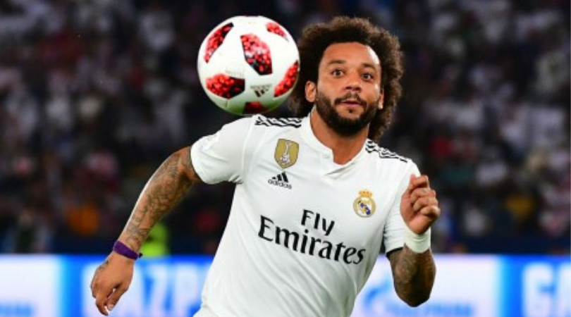 Marcelo Transfer: Arsenal keen to sign the Real Madrid left back