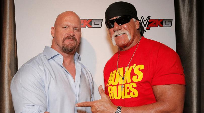 Stone Cold and Hulk Hogan set for a WWE Return