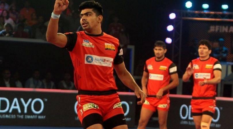 BLR vs MUM Dream11 Team Prediction : U Mumba vs Bengaluru Bulls Pro Kabaddi League Dream 11 Team Picks And Probable Playing 7