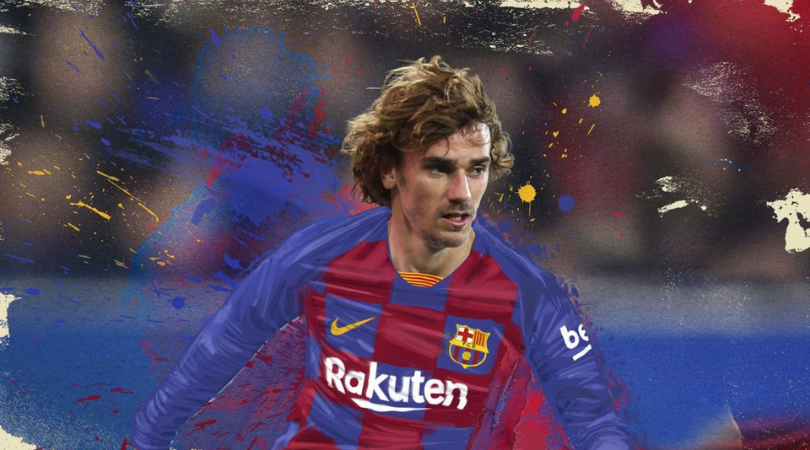 Antoine Griezmann release clause: Barcelona set a massive release clause for new recruit