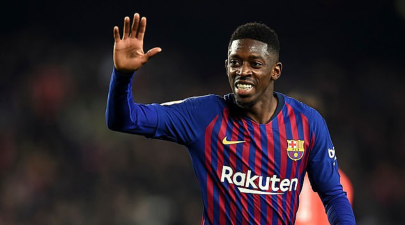Dembele Transfer News: Barca Youngster on the Radar of European Giants