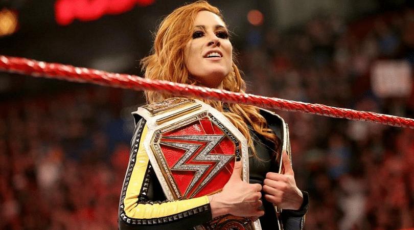 Becky Lynch: The Man's opponent for WWE SummerSlam announced