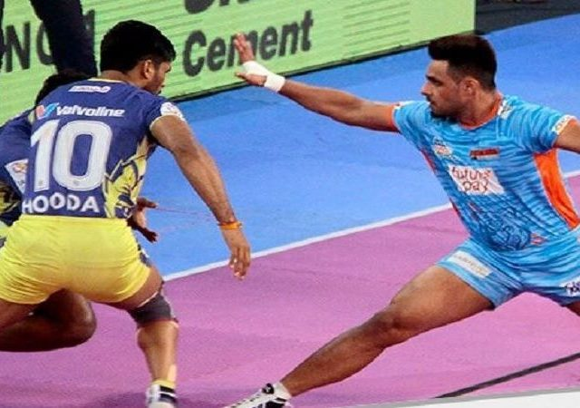 When is the Final of Pro kabaddi 2019 : PKL Season 7 Final Overview Schedule, Teams, Playing 7 And Channels