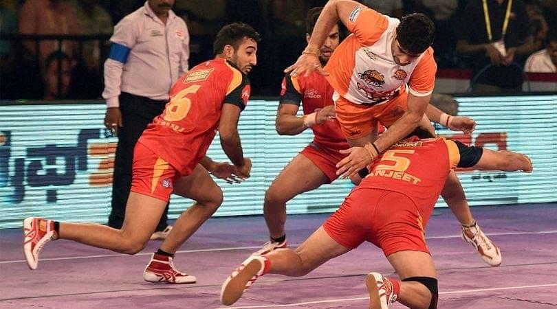 BLR vs GUJ Dream11 Team Prediction : Bengaluru Bulls Vs Gujarat Fortunegiants Pro Kabaddi 2019 Best Dream 11 Team