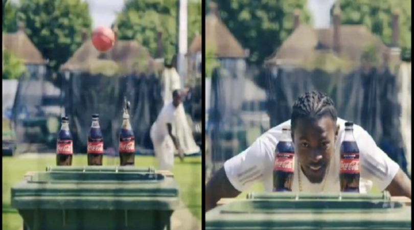 Watch Yuvraj Singh, Shikhar Dhawan and Jofra Archer do their versions of the bottle cap challenge
