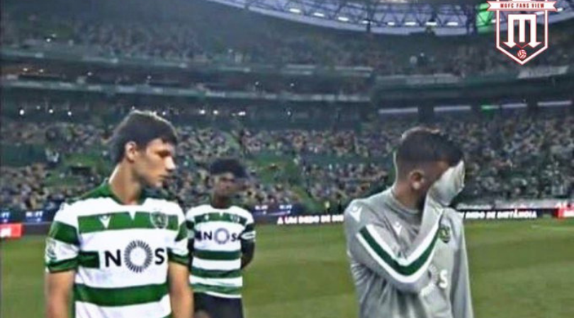 Man Utd transfer: Fans believe that Bruno Fernandes has dropped a massive hint that he will join Manchester United