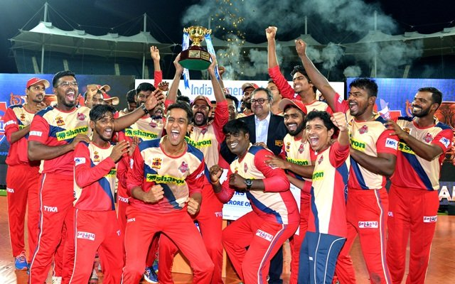 TNPL 2019 Live Telecast: Where and when to watch Tamil Nadu Premier League today's match?