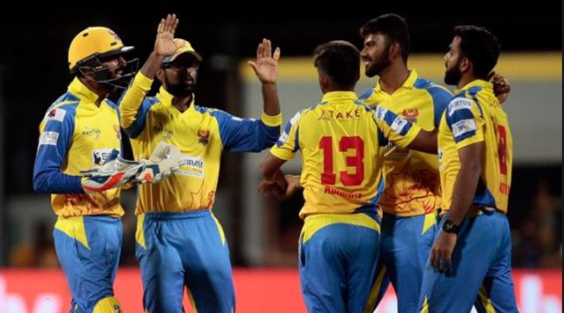 NPR College Ground Dindigul weather conditions: What is the weather forecast for Dindigul Dragons vs Chepauk Super Gillies TNPL 2019 match?