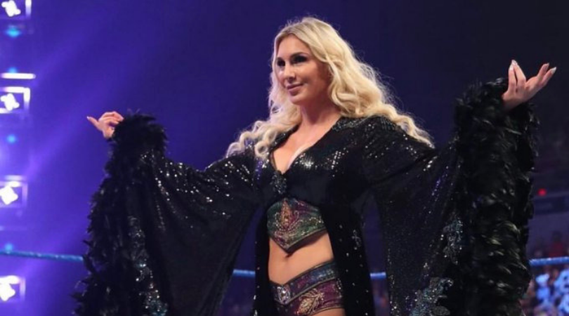 Charlotte Flair: The Queen may take on WWE legend at SummerSlam