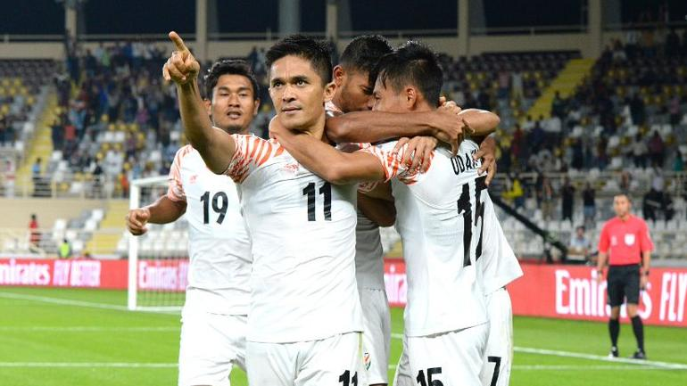 2019 Intercontinental Cup: Igor Stimac names 25-man India squad for upcoming tournament