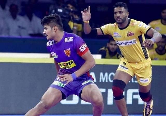 BLR vs DEL Dream11 Team Prediction For Bengaluru Bulls Vs Dabang Delhi K.C. Semi-Final 1 Pro Kabaddi 2019 Match Today